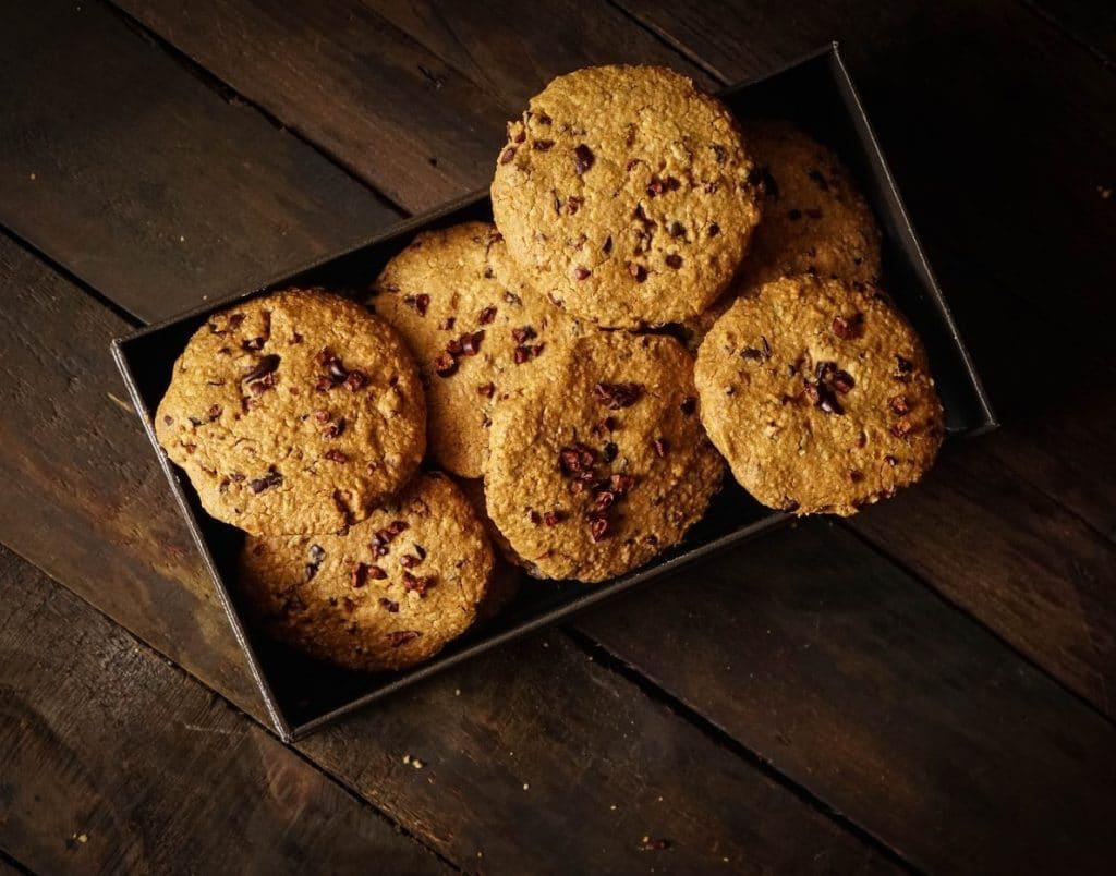 Feine Kekse Rezept - Assmann Perle